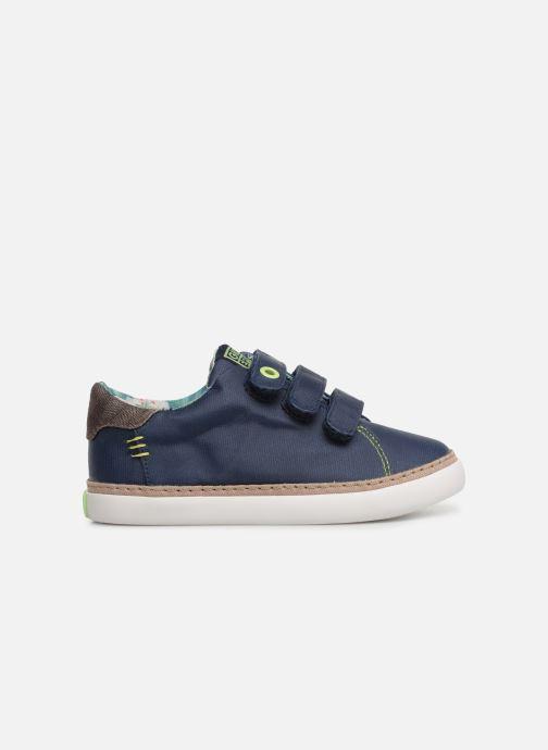 Sneaker Gioseppo 43959 blau ansicht von hinten