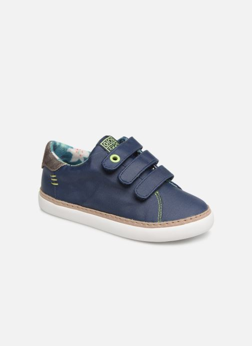 Sneaker Gioseppo 43959 blau detaillierte ansicht/modell