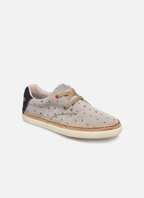 Trainers Gioseppo MARANO Grey detailed view/ Pair view