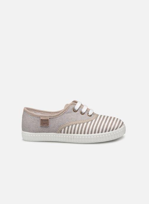 Sneakers Gioseppo CLEON Grigio immagine posteriore