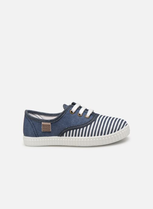 Sneakers Gioseppo CLEON Blauw achterkant