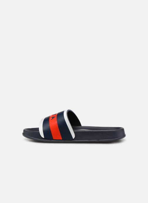 Sandales et nu-pieds Gioseppo MIRANDELA Bleu vue face