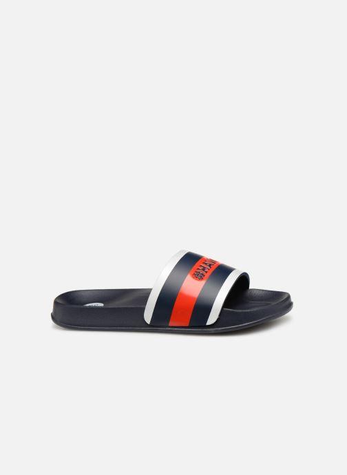 Sandales et nu-pieds Gioseppo MIRANDELA Bleu vue derrière