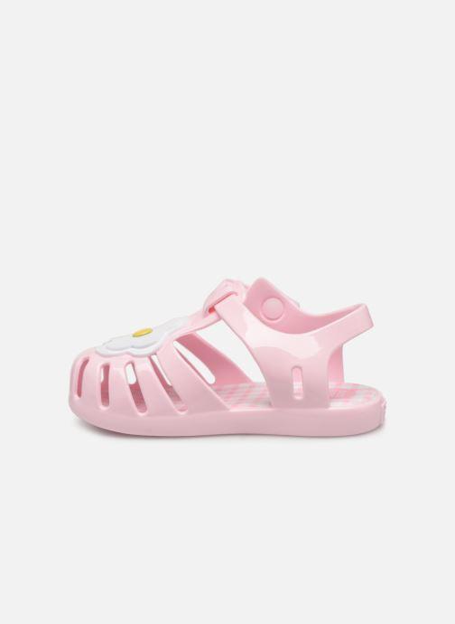 Sandales et nu-pieds Gioseppo MARIENTHAL Rose vue face