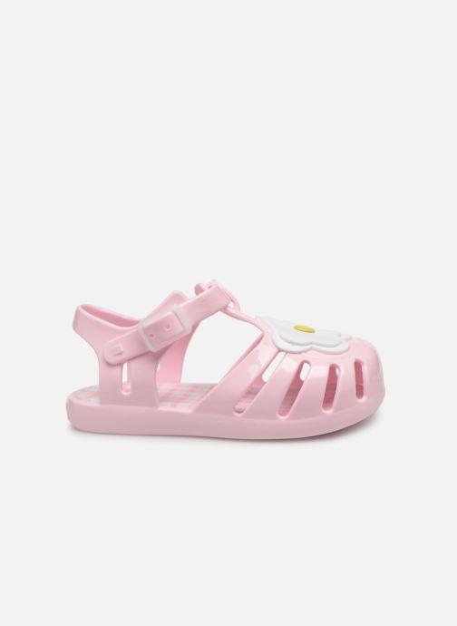 Sandales et nu-pieds Gioseppo MARIENTHAL Rose vue derrière