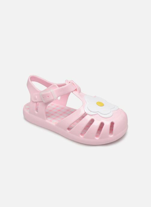 Sandales et nu-pieds Gioseppo MARIENTHAL Rose vue détail/paire