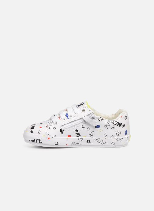 Sneakers Gioseppo DUNKERQUE Wit voorkant
