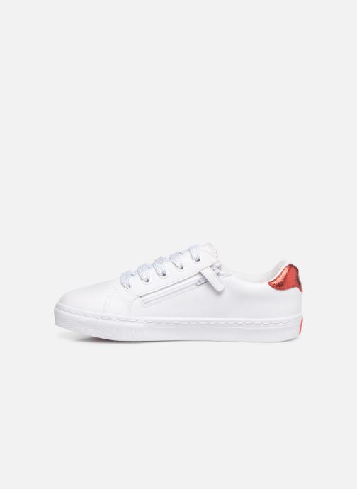 Trainers Gioseppo ANZOLA White front view