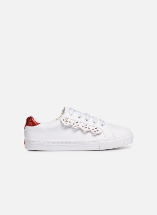 Trainers Gioseppo ANZOLA White back view