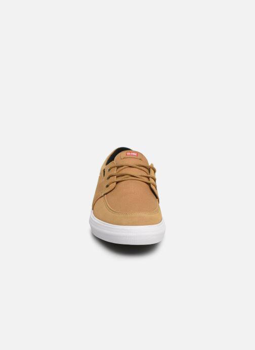 Sneakers Globe Attic Bruin model