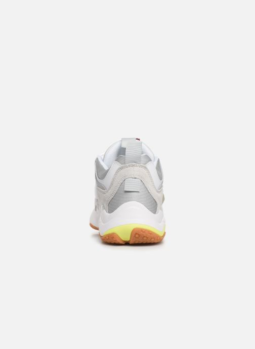 Trainers Globe Option Evo White view from the right