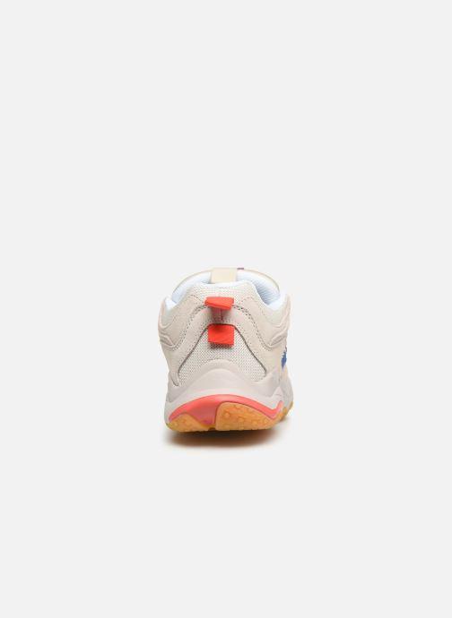 Sneakers Globe Option Evo Beige immagine destra