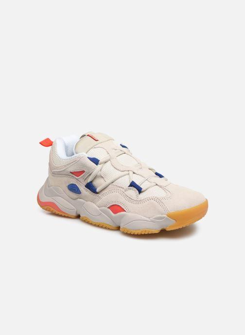 Sneakers Globe Option Evo Beige vedi dettaglio/paio