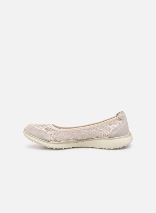 weiß weiß 364530 Microburst 364530 Microburst weiß Ballerinas Skechers Ballerinas Skechers Skechers Microburst Ballerinas wTtrtqvd