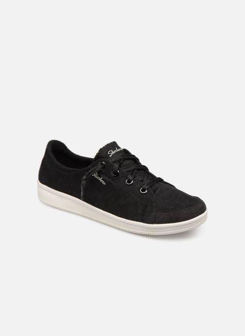 Sneaker Skechers Madison Avenue Inner City schwarz detaillierte ansicht/modell