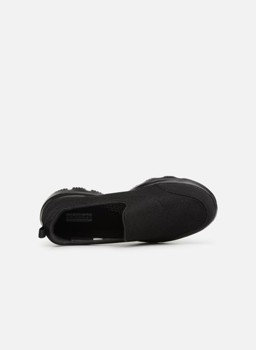 Sneakers Skechers Go Walk Evolution Ultra Zwart links