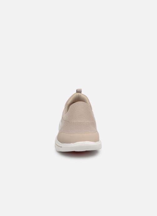 Sneakers Skechers Go Walk Evolution Ultra Grijs model