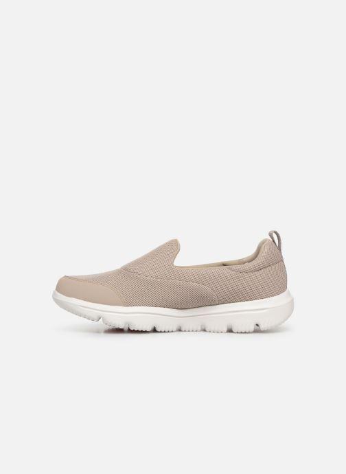 Ultra Go 364351 Chez Sneakers Skechers Walk Evolution grigio wpq77t1