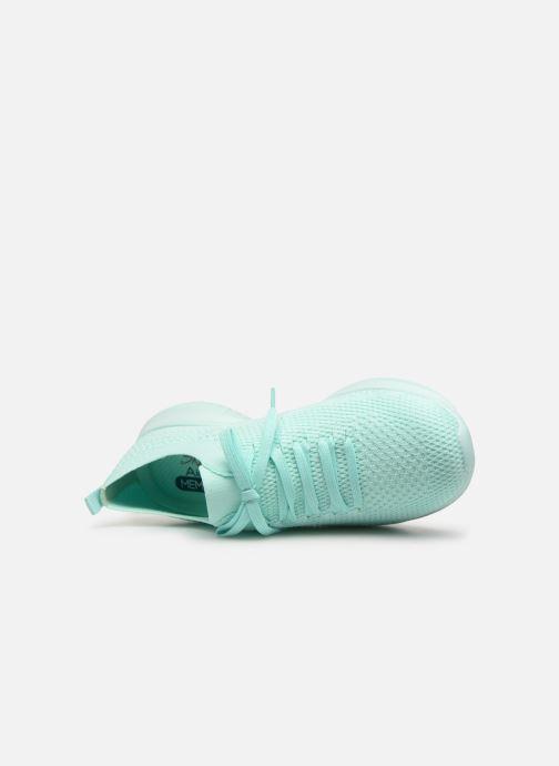 Sneakers Skechers Ultra Flex Fresh Pick Blå bild från vänster sidan