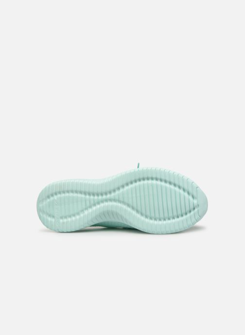Sneakers Skechers Ultra Flex Fresh Pick Blå bild från ovan