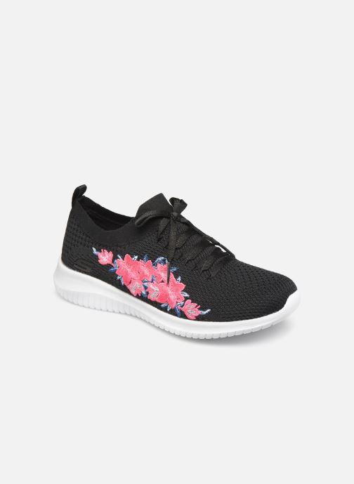 Sneaker schwarz Ultra 364459 Pick Skechers Flex Fresh nZ1qSZ4X