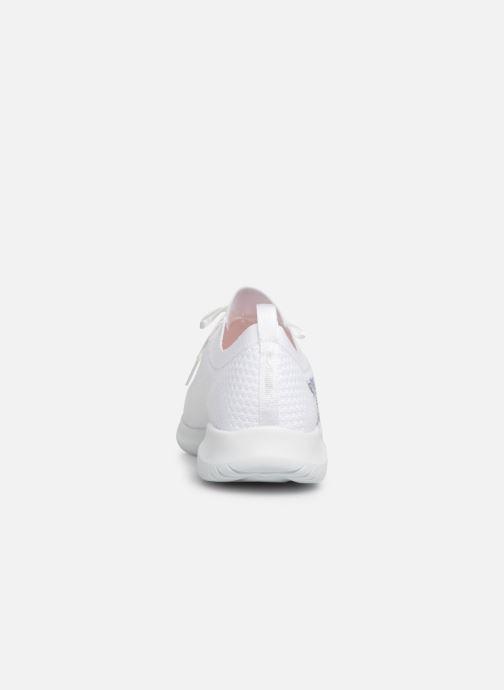 Sneakers Skechers Ultra Flex Fresh Pick Vit Bild från höger sidan