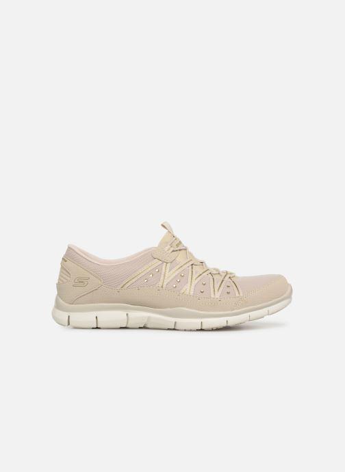 Gratis Sneakers 364373 Chez Skechers beige Dreaminess Undv8Awqxz
