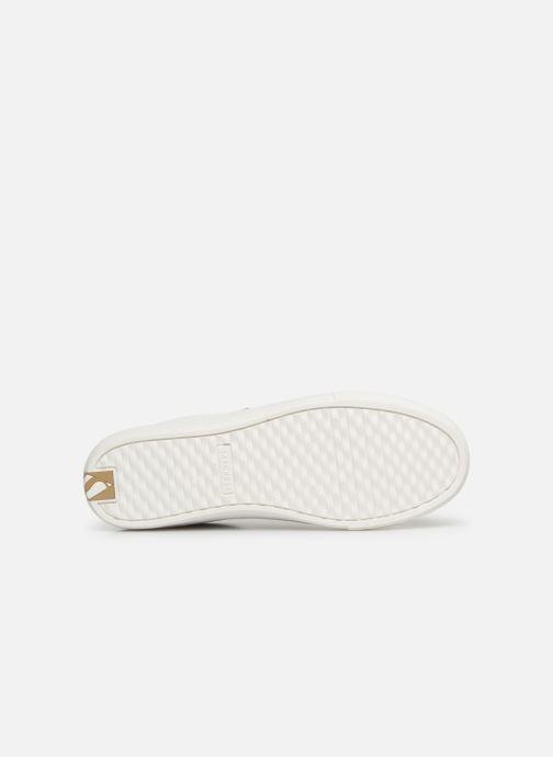 Sneaker Skechers Goldie weiß ansicht von oben