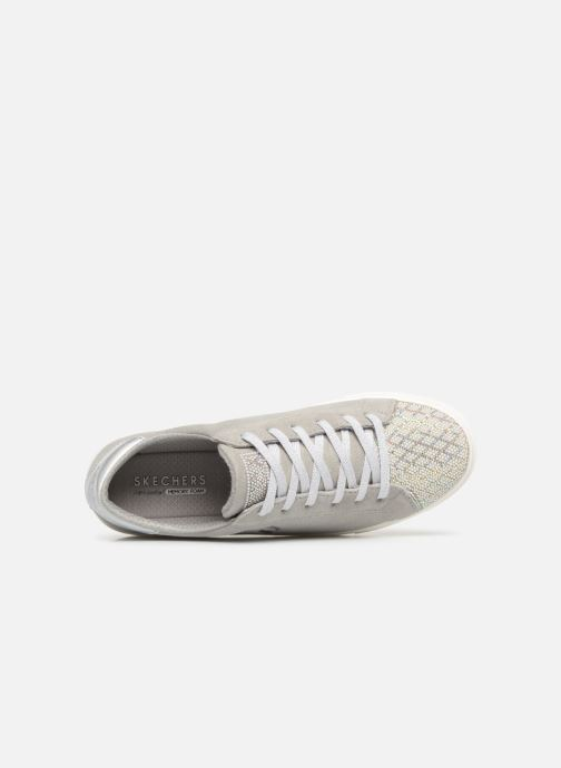 Sneakers Skechers Goldie Grijs links