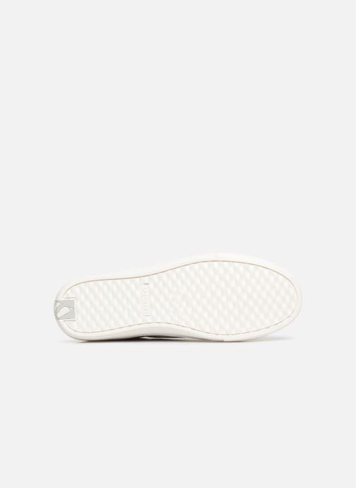 Sneaker Skechers Goldie grau ansicht von oben