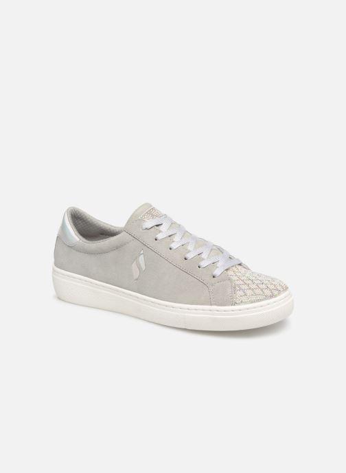 Sneaker Skechers Goldie grau detaillierte ansicht/modell