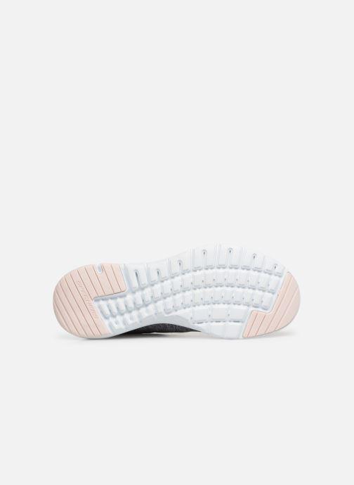 Sportschoenen Skechers Flex Appeal 3.0 Insiders Grijs boven