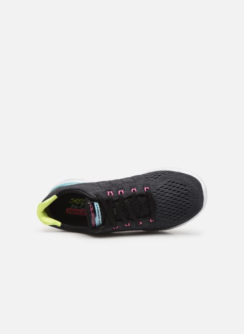 Sportschuhe Flex 364478 Nite 3 Flashy Appeal schwarz 0 Skechers 6w08qd6