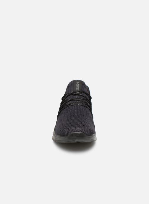 Baskets Skechers Go Run Mojo Verve Noir vue portées chaussures