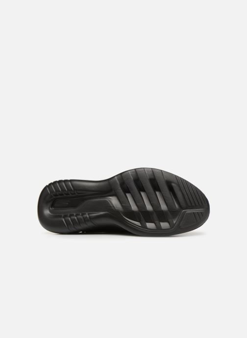 Baskets Skechers Go Run Mojo Verve Noir vue haut