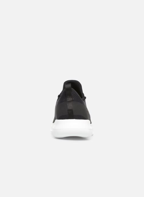 Trainers Skechers Go Run Mojo Verve Black view from the right