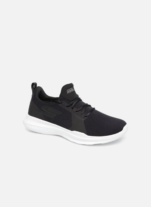 Trainers Skechers Go Run Mojo Verve Black detailed view/ Pair view