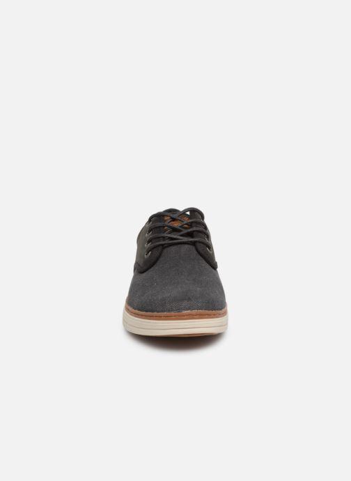 Sneakers Skechers Heston Santano Zwart model