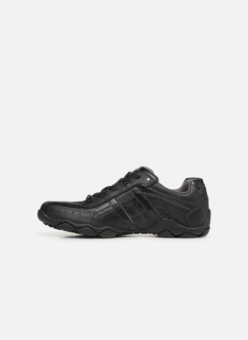 schwarz 364401 Sneaker Murilo Diameter Skechers xzwan