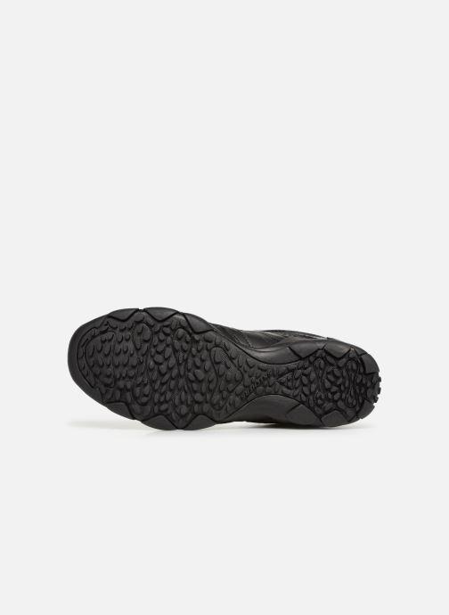 Baskets Skechers Diameter Murilo Noir vue haut