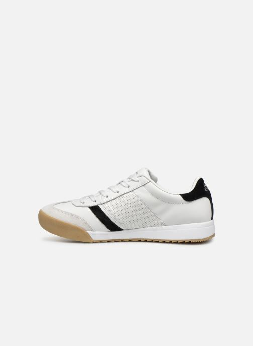 Trainers Skechers Zinger White front view