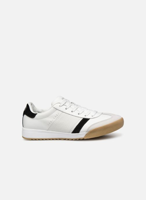 Trainers Skechers Zinger White back view