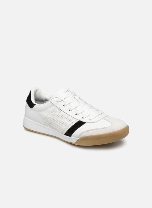 Trainers Skechers Zinger White detailed view/ Pair view