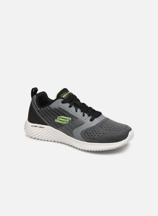 Sneaker Skechers Bounder grau detaillierte ansicht/modell