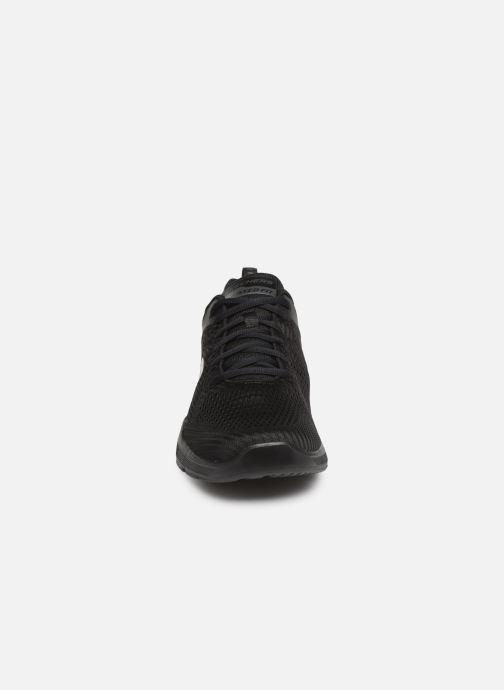 Sneakers Skechers Equalizer 3.0 M Sort se skoene på