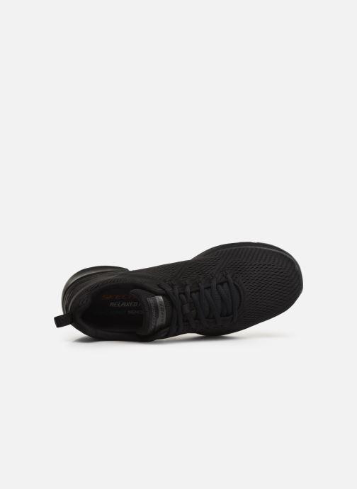 Sneakers Skechers Equalizer 3.0 M Sort se fra venstre