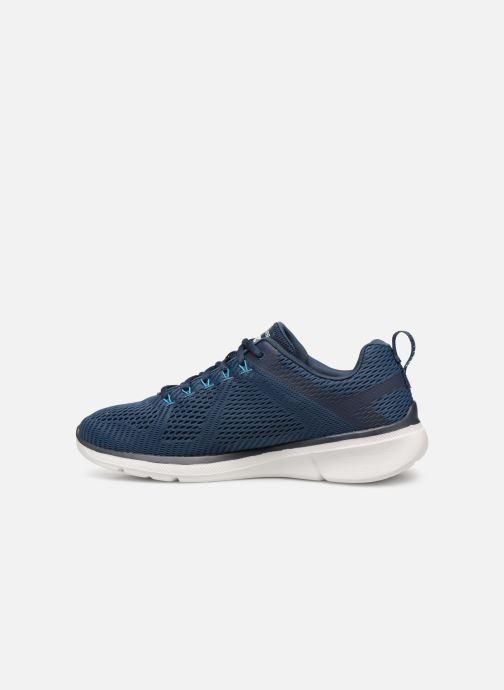 Equalizer Sneakers 0 3 azzurro 364412 M Skechers Chez FqwdRvxFP
