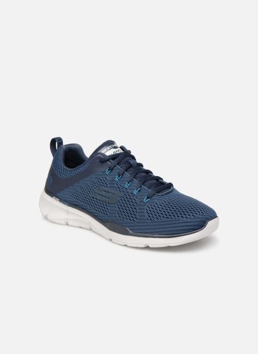 Sneaker Skechers Equalizer 3.0 M blau detaillierte ansicht/modell