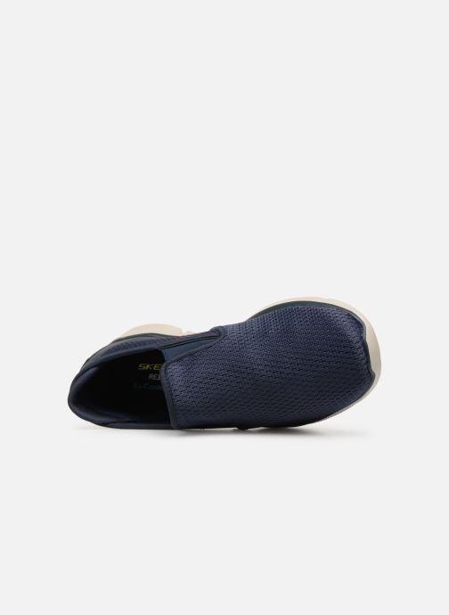 Sneakers Skechers Equalizer  3.0 Tracterric Blauw links