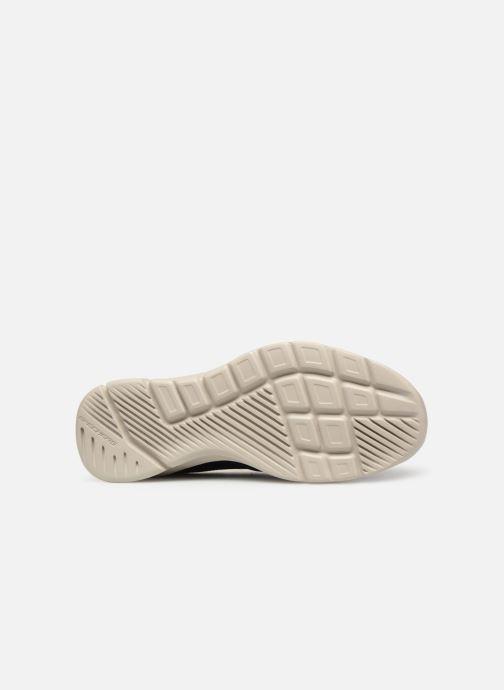 Sneakers Skechers Equalizer  3.0 Tracterric Blauw boven